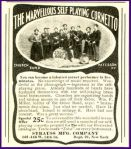 PATTERSON NJ CHURCH BAND IN 1901 STRAUSS CORNETTO AD..jpg