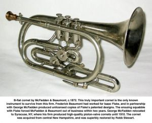 Top action rotary valve trumpets - Brasspedia